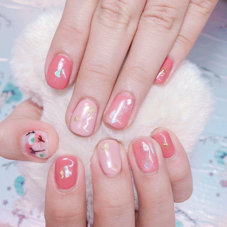 Pin by Nicolina Kelly on Nail Art   Nail studio, Nails