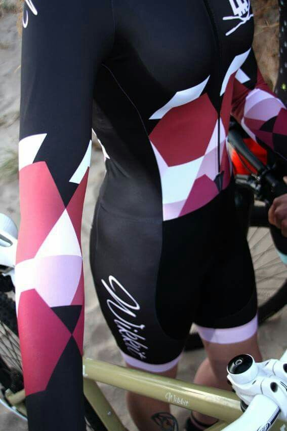 Dutch cycling brand Wikkit has some awesome cycling kits