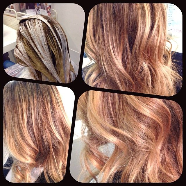 Nice....tecnica #blending... Dai toni champagne #hairbari  #haircolor #hairstyle #style #hair  #hairsalon  #swag #bari #capelli #capellibari #chiarahairstyle .....bellissimo