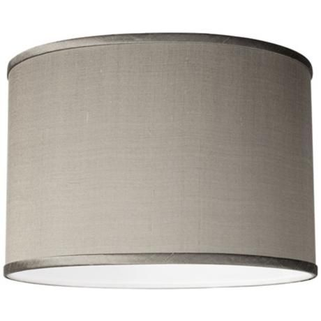 shades ceiling grey regolit shade with light lights fixtures lamp ikea cover pendant bulb white