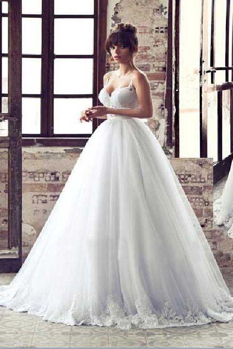 Купить товарВинтажный стиль бретельках тюль кружева долго бальное платье свадебные платья свадебные платья 2 4 6 8 10 12 14 16 18 ++ W770 в категории  на AliExpress.          Свадебные платья                Вечерние платья                 Пром платья         Коктейльные платья