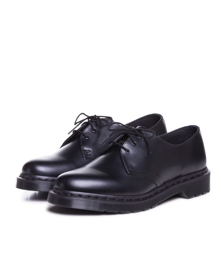 dr martens brogues black soto berlin apparel. Black Bedroom Furniture Sets. Home Design Ideas