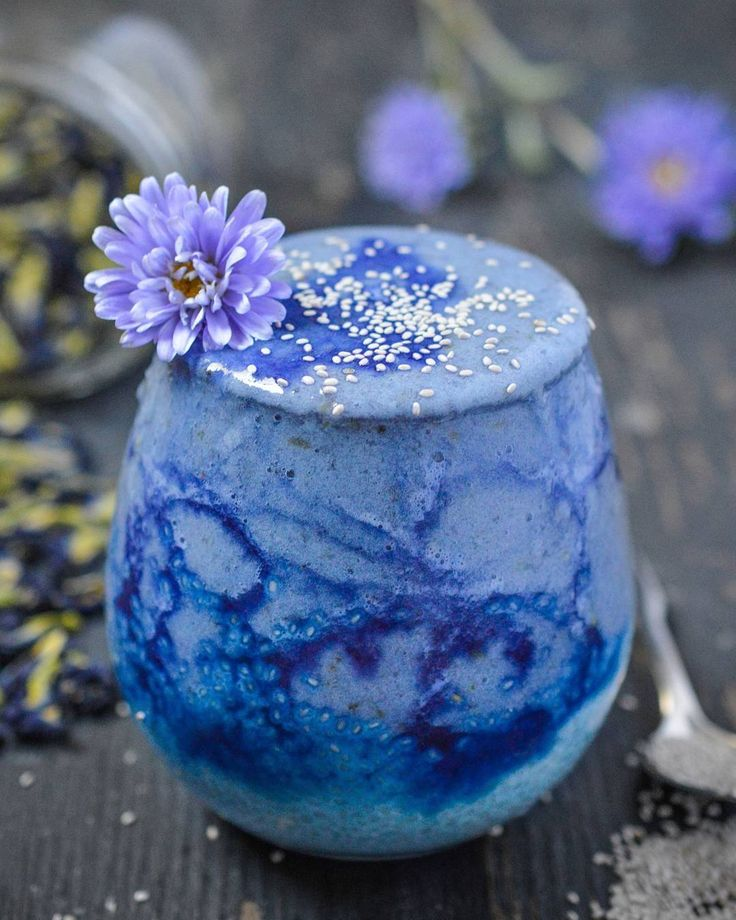 13 best Blue Spirulina images on Pinterest | Blue spirulina, Pea ...