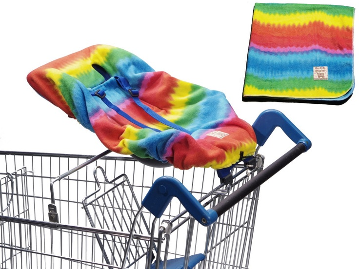 Shopping Trolley Seat Cover Protector Craft Pinterest