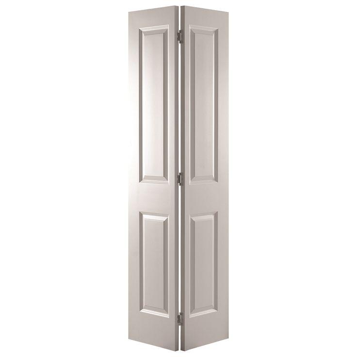 Hume Doors & Timber 2040 x 820 x 35mm BF6 Hayman Bifold Door