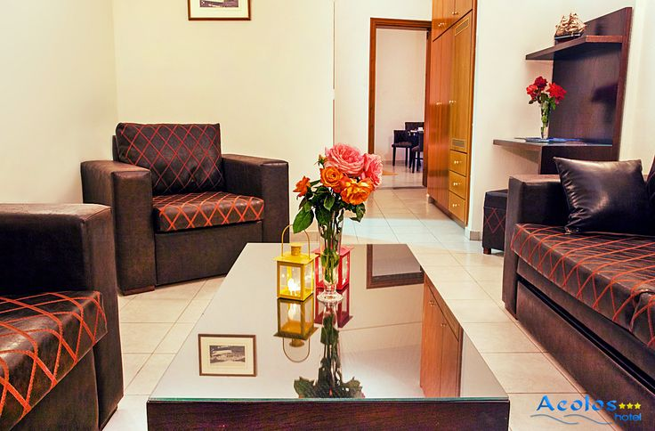 Aeolos Hotel - Suite