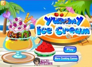 Prepara tu propio helado