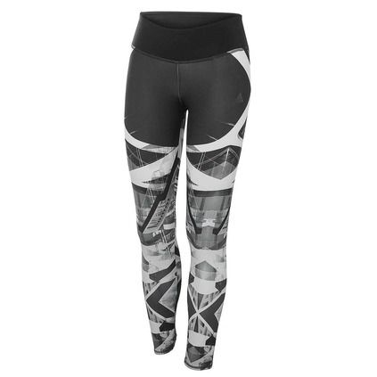 adidas Women's Studio Power Laces Tights