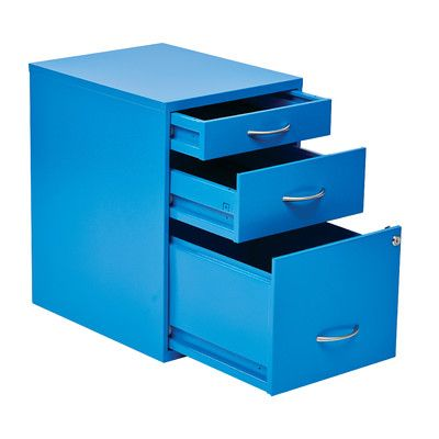 New Maxwell Metal File Cabinet