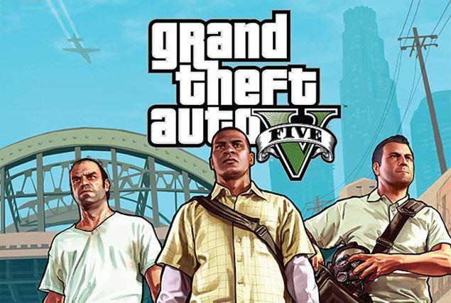 Rockstar irá disponibilizar requisitos do GTA V para PC na próxima semana