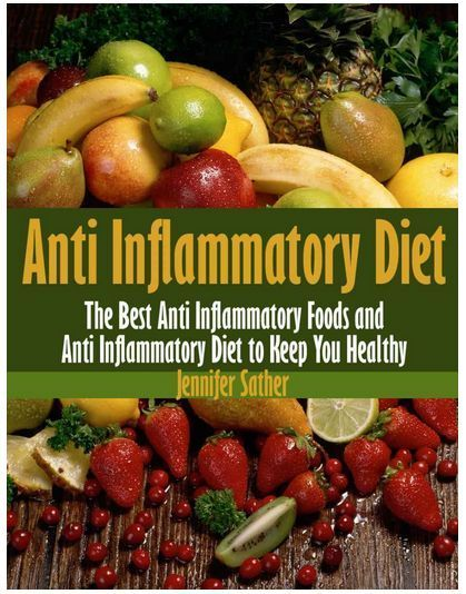 Best And Worst Top  Most Inflammatory And Anti Inflammatory Foods