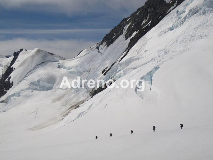 How to Go Trekking in the Himalayas? Here's how! http://adreno.org/Trekking.html#himalayaContent