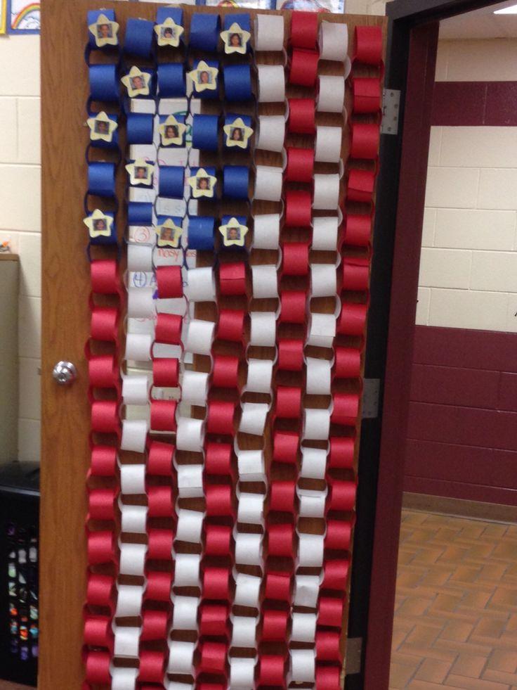 Veterans Day Classroom Door Decoration Ideas : Best images about school door decorations on pinterest