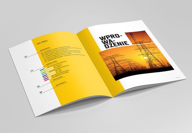 "Popatrz na mój projekt w @Behance: ""Budniok Technica - brochure"" https://www.behance.net/gallery/11391095/Budniok-Technica-brochure"