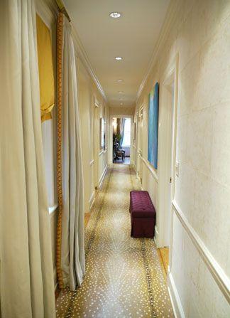 Stark Antelope Carpet Runner For Upstairs Hall
