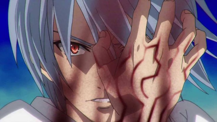 Kojou - Strike the Blood