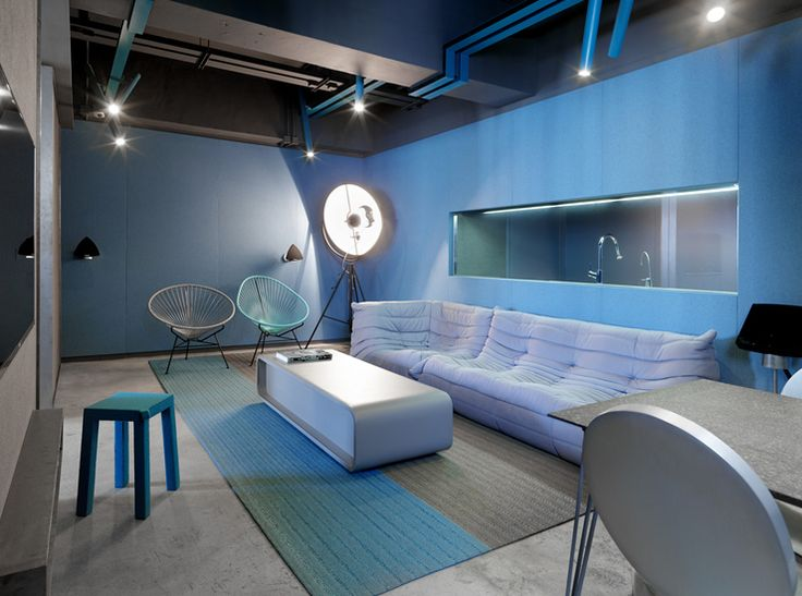 BEST INTERIOR DESIGNER: ONE PLUS PARTNERSHIP