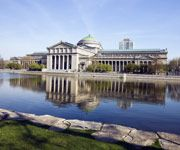 Chicago Attractions - Museum of Science and Industry