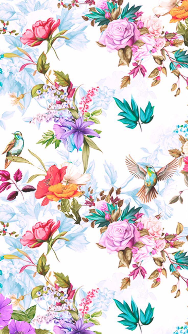 Wallpaper Fashion Vintage by Gocase