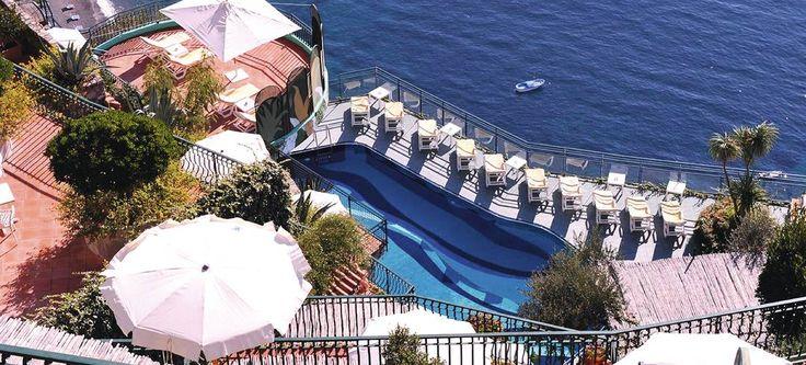 Le Agavi, Positano, Amalfi Coast