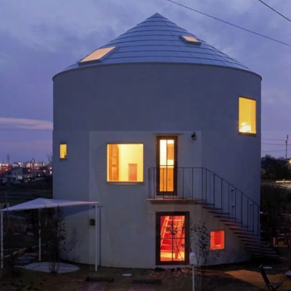 studio velocity house in chiharada (10)