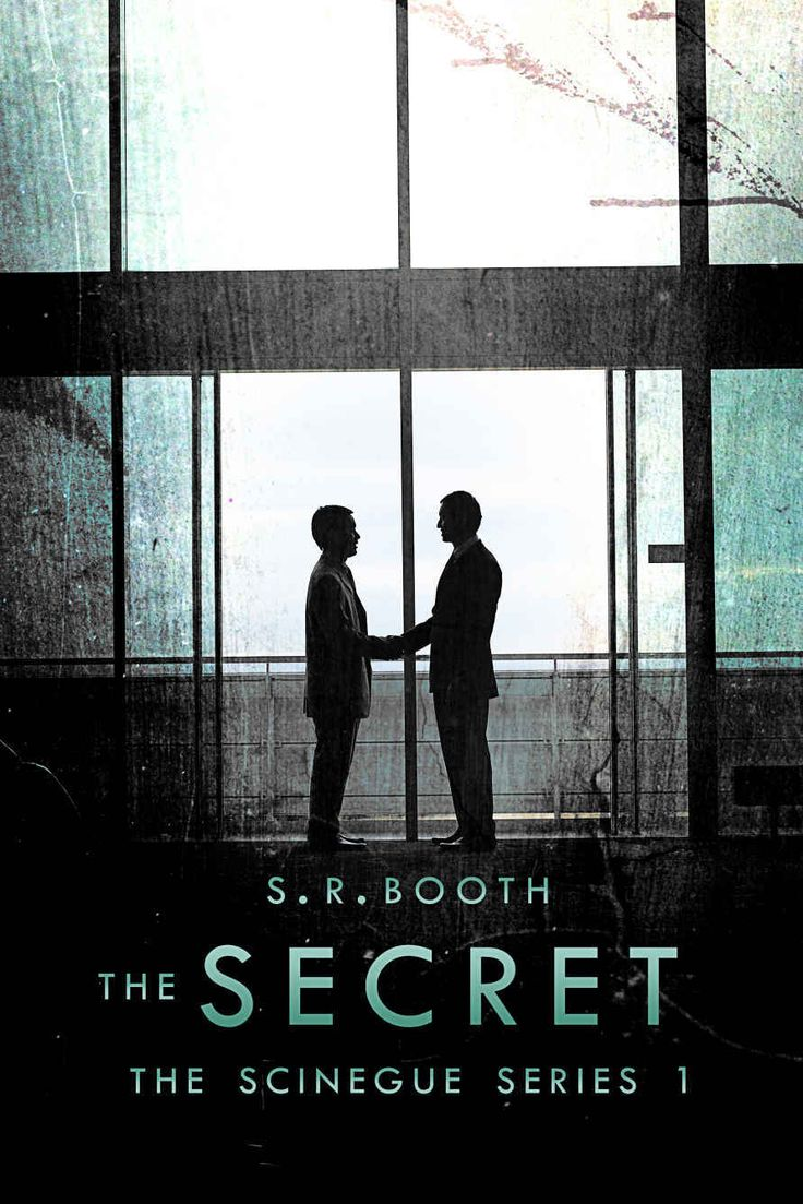 The Secret (the Scinegue Series Book 1)  Kindle Edition By Sr Booth