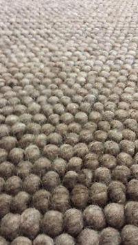 Wollen karpet brinker carpets