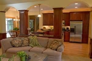 25 best ideas about raised ranch kitchen on pinterest for Raised ranch living room design