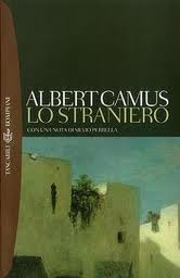 Albert Camus, Lo straniero