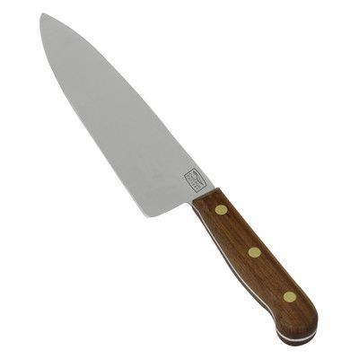 "Chicago Cutlery Tradition 8"" Chef's Knife"
