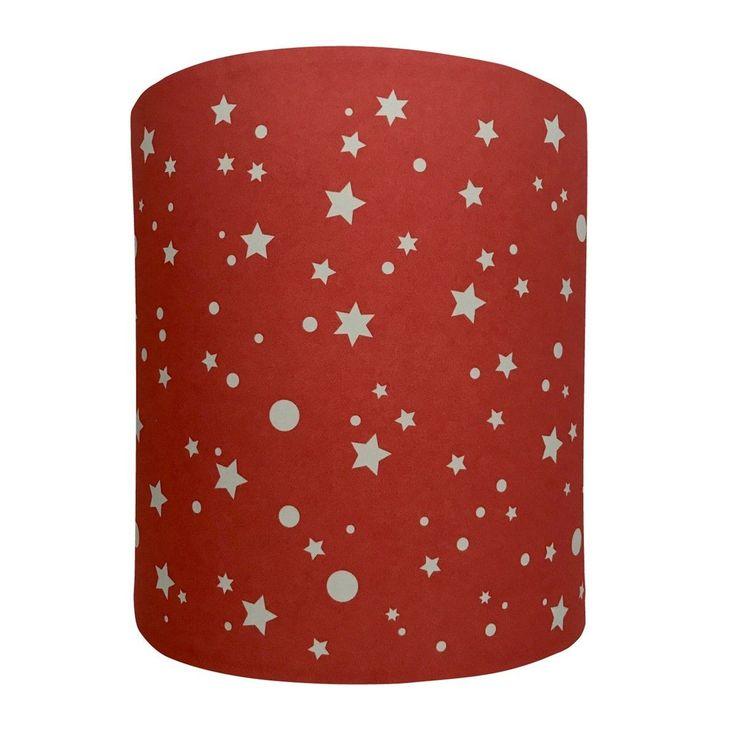 Applique Lumineuse Etoiles De La Galaxie Flamboyante – Taille : DIAM 20 cm;DIAM 25 cm