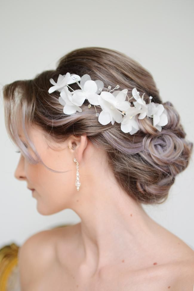 Wow - Pretty  Browse at: www.looklovewed.co.nz