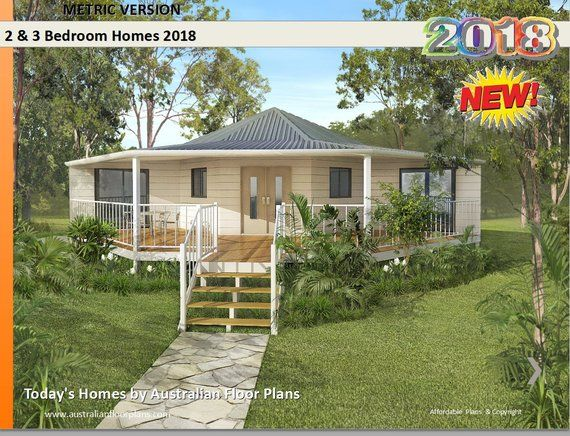 2 3 Bedrooms Small Houses Home Design Book Small House Plans 2 Bedroom House Plans 3 Bedroom Hou House Plans For Sale Bedroom House Plans Tiny House Plans