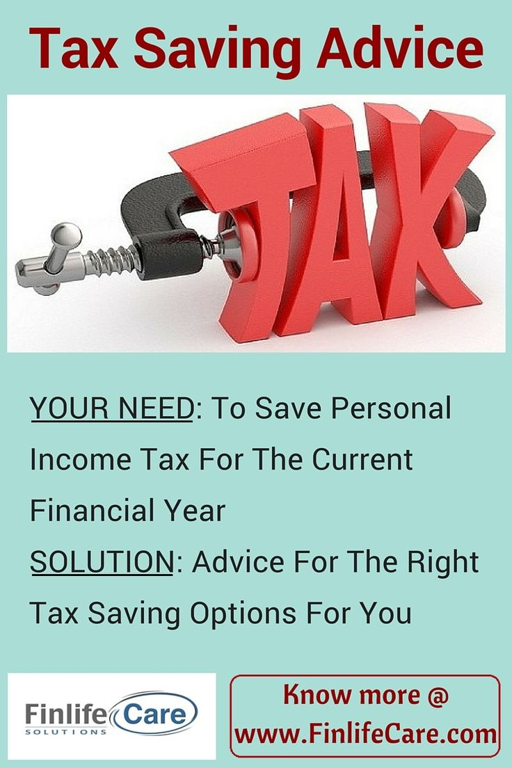 VISIT: http://www.FinlifeCare.com/services/tax-saving-advice/ Or, WRITE at: info@FinlifeCare.com  PLEASE RE-PIN. #Karnal #India