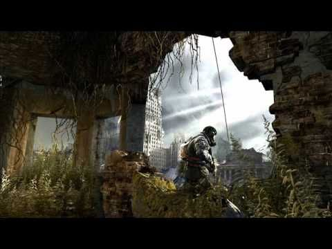 Metro Last Light Good Ending Music - YouTube