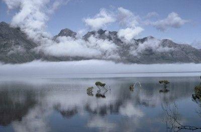 Images and Photographs of Lake Pedder Olegas Truchanas