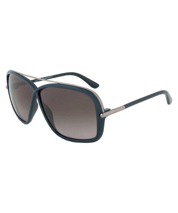Tom Ford Tom Ford Women's Brenda 62mm Sunglasses