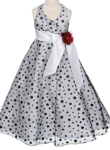 http://flowergirlprincess.com/mb139-silver-polka-dotted-party-dress-p-329.html