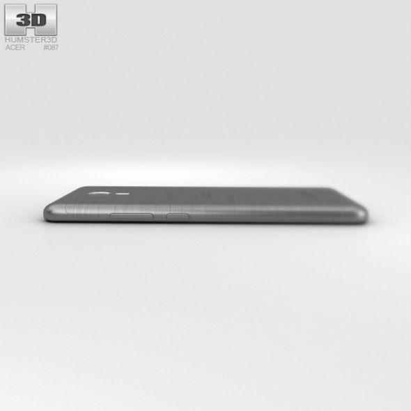Acer Liquid Z6 Plus Gray Acer Liquid Grey
