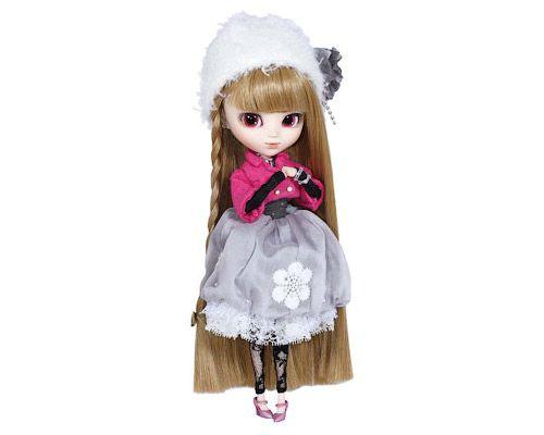 Коллекционная кукла Pullip Кукла Рхе