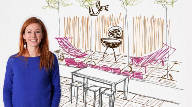SOS Sophie : 3 conseils pour réussir sa terrasse en ville