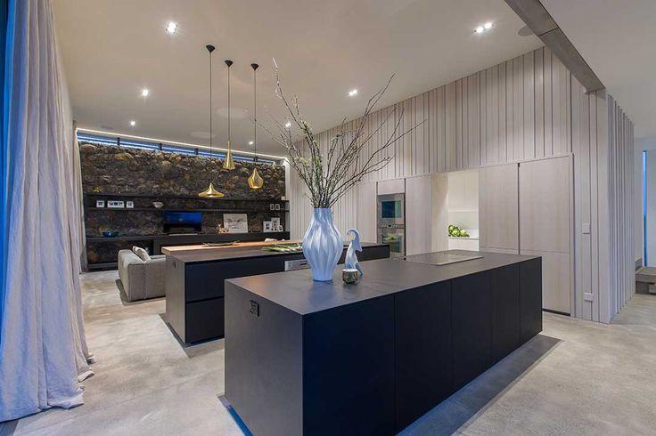 Kitchen Design | Morgan Cronin - Cronin Kitchens | New Zealand Design