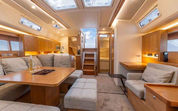 Hanse 455 | Cruising World