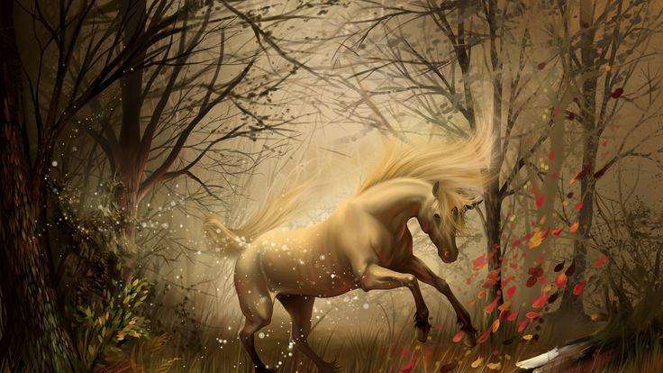 An unicorn xD