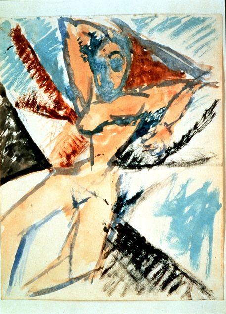A #Verona a #ottobre #Picasso - #Figure #Prima #tappa di un nuovo progetto…