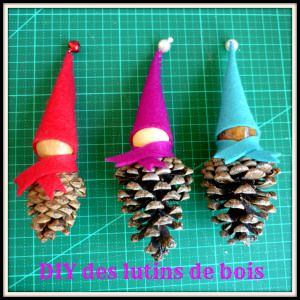 1000 Images About Activite Avec Pomme De Pin On Pinterest Pinecone Owls Bricolage Noel And