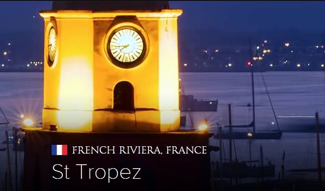 Luxury Property for Sale in St Tropez