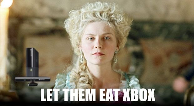 Xbox chief: we have a product for people who can't get online, it's called Xbox 360