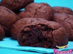 De lekkerste brownie koekjes ooit! (recept)