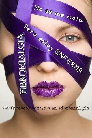 Definición La Fibromialgia (FM) es una enfermedad del Sistema Nervioso Central, que se caracteriza por ser una entidad crónica en la que s...